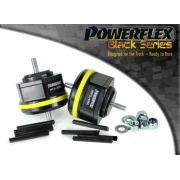 POWERFLEX tvrdý silentblok motora BMW