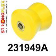 231949A: Zadná trakčná tyč zadný silentblok SPORT