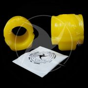 Predný stabiizátor - silentblok uchytenia