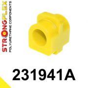 231941A: Predný stabilizátor silentblok SPORT