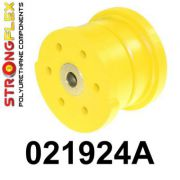 021924A: Rear diff mount - front bush SPORT