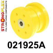 021925A: Rear diff mount - rear bush SPORT