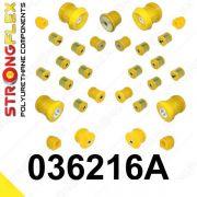 036215A: Kompletná sada silentblokov SPORT