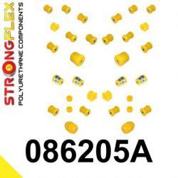 086205A: SADA - predná a zadná náprava Prelude SPORT