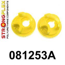 081253A: Prevodovka - silentblok uchytenia vložka SPORT