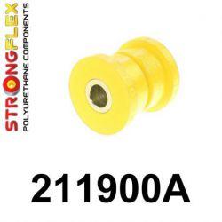 211900A: Predný tlmič - silentblok SPORT