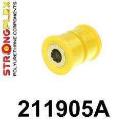 211905A: Zadné A rameno - vnútorný silentblok SPORT
