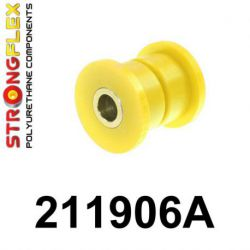 211906A: Zadné horné rameno - silentblok SPORT