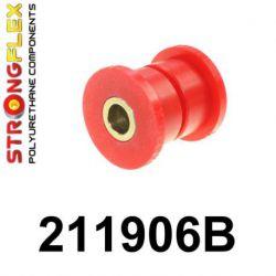 211906B: Zadné horné rameno - silentblok