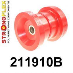 211910B: Zadná nápravnica - zadný silentblok