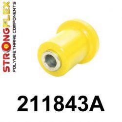 211843A: Zadné horné rameno - silentblok SPORT