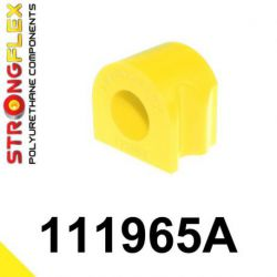 111965A: Predný stabilizátor - silentblok uchytenia SPORT