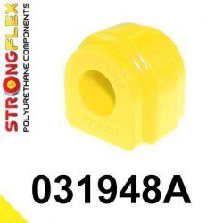 031948A: Predný stabilizátor - silentblok uchytenia SPORT