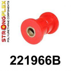 221966B: Predné spodné rameno - predný silentblok
