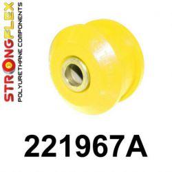 221967A: Predné spodné rameno - zadný silentblok SPORT