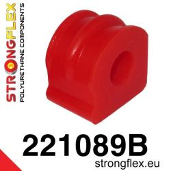 221089B: Predný stabilizátor - nový typ