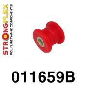 011659B: Silentblok uchytenia tlmiča na kyvnom ramene