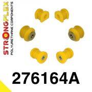 276164A: Sada silentblokov predného pruženia SPORT