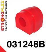 031248B: Predný stabilizátor - silentblok ucyhtenia BMW