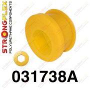 031738A: Predné spodné rameno - vnútorný silentblok excentrický (E46 rameno) SPORT