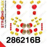 286216B: Full suspension bush kit R32