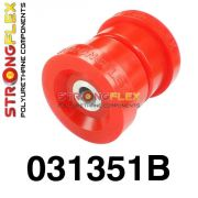 031351B: Zadná nápravnica - zadný silentblok