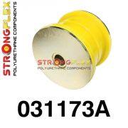 031173A: Zadné vlečené rameno - silentblok uchytenia SPORT