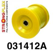 031412A: Zadná nápravnica - silentblok uchytenia SPORT