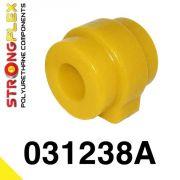 031238A: Predný stabilizátor - silentblok uchytenia E39 SPORT