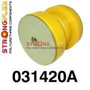 031420A: Silentblok prednej spodnej spojovacej tyče 58mm SPORT