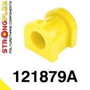 121879A: Predný stabilizátor - silentblok uchytenia SPORT