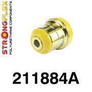 211884A: Predné horné rameno - silentblok uchytenia SPORT