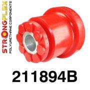 211894B: Zadná nápravnica - zadný silentblok