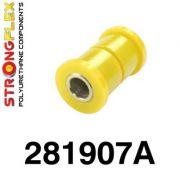 281907A: Predné rameno - predný silentblok 26mm SPORT