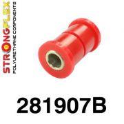 281907B: Predné rameno - predný silentblok 26mm