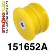 151652A: Silentblok motora - dog bone SPORT