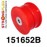 151652B: Silentblok motora - dog bone