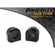 Predný stabilizátor - silentblok uchytenia 24.5mm