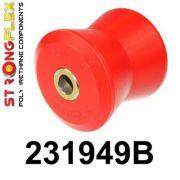 231949B: Zadná trakčná tyč zadný silentblok