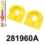281960A: Vložka silentbloku prevodovky  SPORT