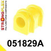 051829A: Predný stabilizátor silentblok SPORT