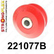 221077B: Predné rameno - zadný silentblok
