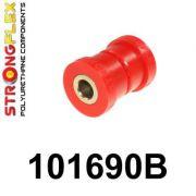 101690B: Zadné spodné rameno - predný silentblok