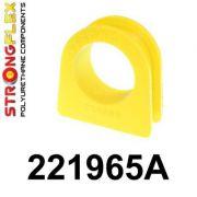 221965A: Riadenie - silentblok uchytenia SPORT