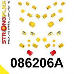 086206A: SADA - predná a zadná náprava Prelude SH SPORT