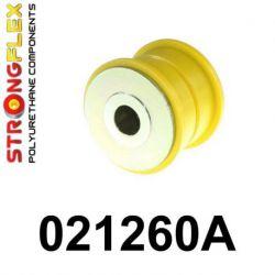 021260A: Predné spodné rameno - vonkajší silentblok 37mm SPORT