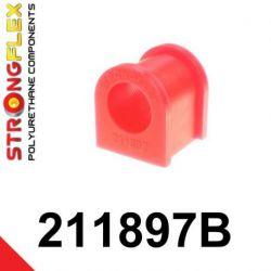 211897B: Stabilizátor - silentblok uchytenia