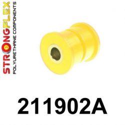 211902A: Zadné vlečené rameno - predný silentblok SPORT