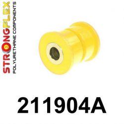 211904A: Zadná priečna tyč - vnútorný silentblok SPORT