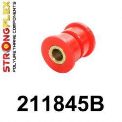 211845B: Zadná priečna tyč - vnútorný silentblok